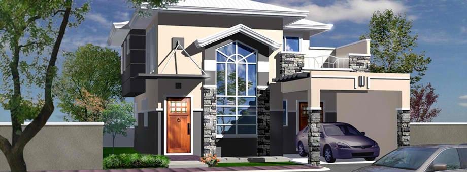 Houses A