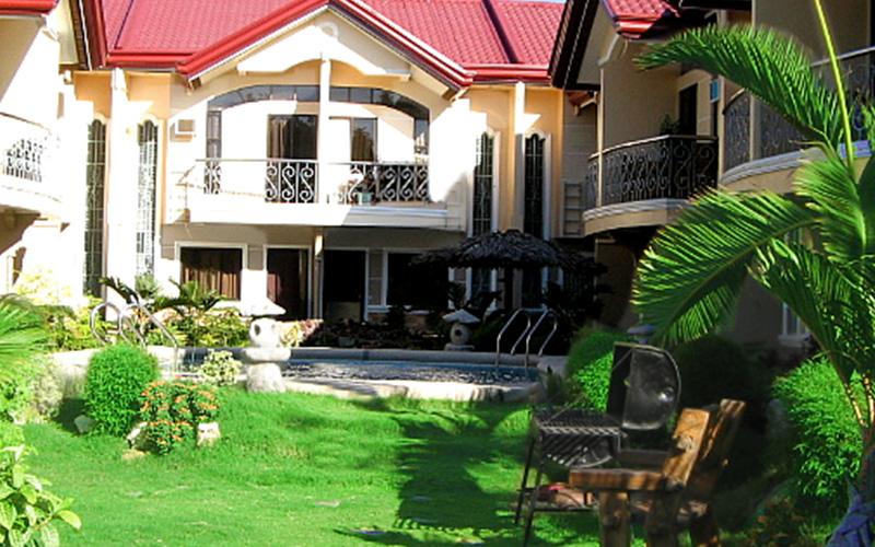 Houses B